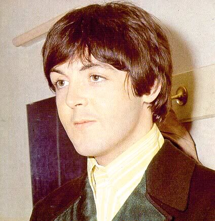 Now Let Us Take A Look At Some Pictures Of Fauls Ears Sometimes They Unattached Just Plain Fake Paul McCartney
